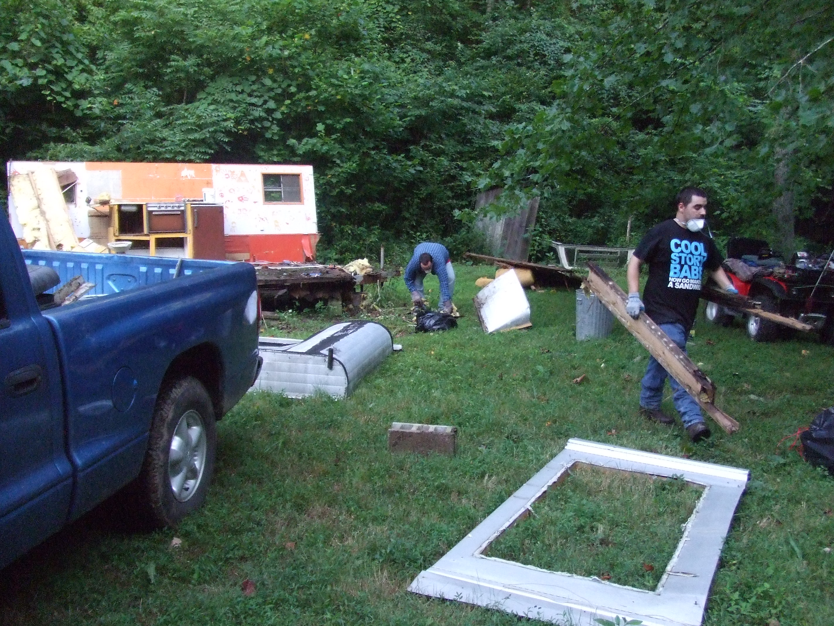 free utility trailer plans pdf